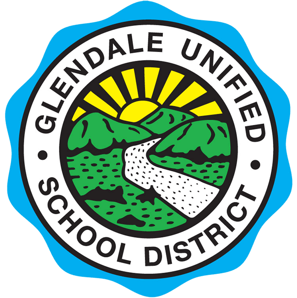 Glendale Unified School District logo